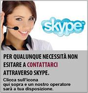 Contatta Attrezzature Professionali su Skype