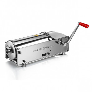 Insaccatrice 7 Kg Orizzontale Inox Deluxe
