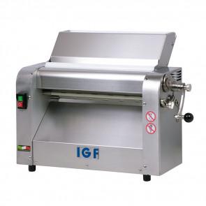 Sfogliatrice Pasta Sfoglia 3200/LM42 - Rulli Acciaio Inox Cm 42