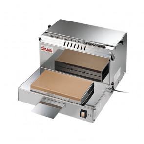 Dispenser Pellicola 40M - Piano Riscaldante Cm 29 x 16,5 - Film Cm 40