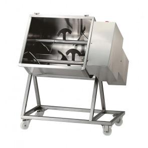 Impastatrice per Carne 95C2PN - 2 Pala - Capacità Kg 50/95