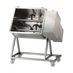 Impastatrice per Carne 50C2PN - 2 Pale - Capacità Kg 25/50