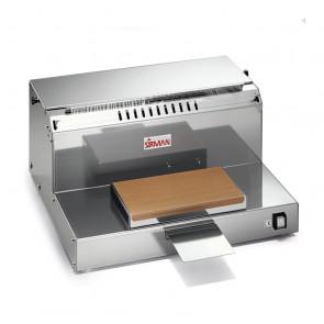 Dispenser Pellicola 50M2 - Piano Riscaldante Cm 29 x 16,5 - Film Cm 50
