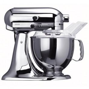 Kitchen Aid Artisan Cromato 4,83 lt