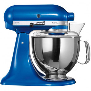 Robot KitchenAid Artisan Blu Elettrico 4,83 Lt