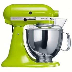Robot KitchenAid Artisan Verde Mela 4,83 Lt