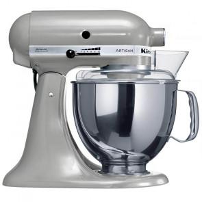 Robot KitchenAid Artisan Metallo Silver 4,83 Lt