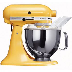 Robot KitchenAid Artisan Giallo Majestic 4,83 Lt