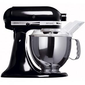 Robot KitchenAid Artisan Nero Onice 4,83 Lt