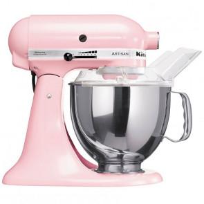 Robot KitchenAid Artisan Rosa 4,83 Lt
