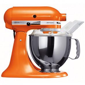 Robot KitchenAid Artisan Arancione 4,83 Lt