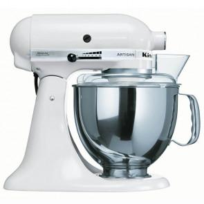 Robot KitchenAid Artisan Bianco 4,83 Lt