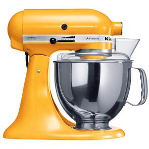 Robot KitchenAid Artisan Giallo Girasole 4,83 Lt