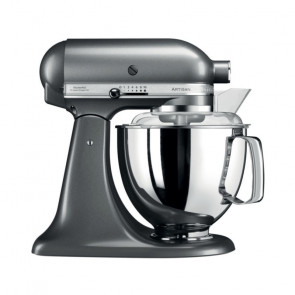 Robot KitchenAid Artisan Argento Medaglia 4,83 Lt