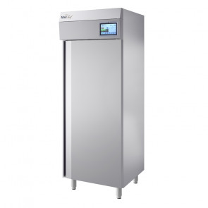 Armadio Fermalievitazione 91FL - Touch Screen - Lt 900 - Temp -6° +40° C