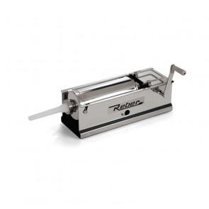 Insaccatrice Manuale Acciaio Inox Professionale Capacità Kg 8