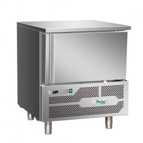 Abbattitore di Temperatura AB1203 - 3 Teglie GN 1/1 - 60 x 40