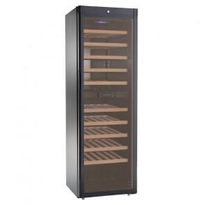 Espositore Vino Refrigerato - Temperature Differenziate +5° +12° C / +12° +22°C - N° 72 Bottiglie