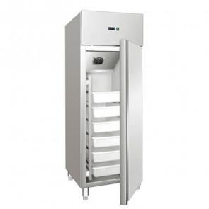 Armadio Refrigerato Statico per Pesce AK600FH - Temperatura -4 + 5 - Lt 535