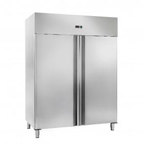 Armadio Refrigerato Ventilato 1333 Lt GN2/1 ATP1410TN - Temperatura -2° +8° C