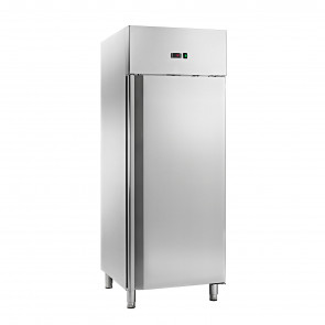 Armadio Refrigerato Ventilato 650 Lt GN2/1 ATP650TN - Temperatura -2° +8° C