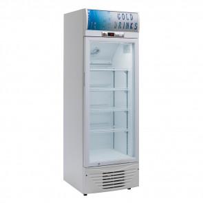 Armadio Refrigerato Statico per Bibite Snack AKP238TNG 238 Litri