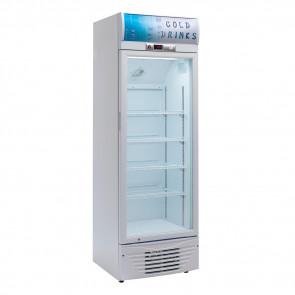 Armadio Refrigerato Statico per Bibite Snack AKP278TNG 285 Litri