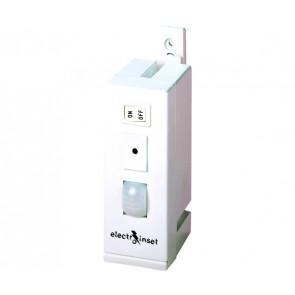 Allarme elettronico per Intrusioni, EL1850