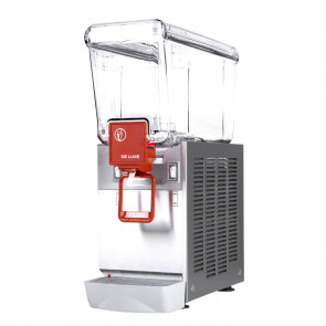 Distributore Bevande Refrigerato 1 Vasca 12 Litri Inox