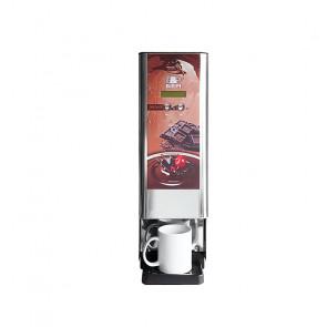 Dispenser Automatico di Cioccolata Calda Densa Atena