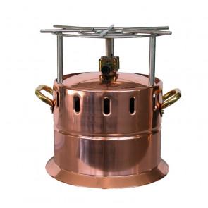 Fornello a Gas per Cottura Flambè AV4561