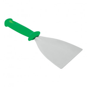 Spatola in Acciaio Inox - Larghezza Cm 10