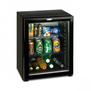 Mini Bar ad Incasso, Porta Vetro B40LGN