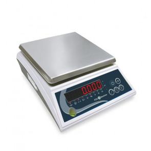 Bilancia da Cucina PD6LED - Portata Kg 6 - Divisone 1 gr