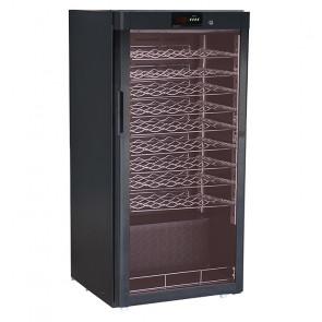 Cantinetta Refrigerata per Vini - Capacità 72 Bottiglie - Cm. 60 x 60,3 x 126 h