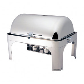 Chafing Dish Apertura a 180° CD6502