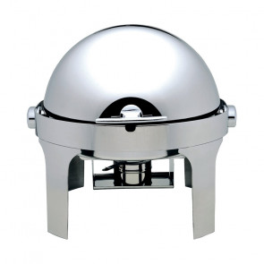 Chafing Dish Tondo per Catering CD6504