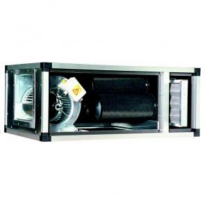 Centrale di Deodorizzazione Aria a Carboni Attivi CF-M15 - Capacità 1500 m3/h