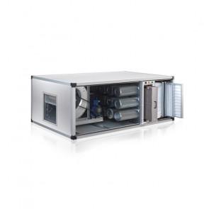 Centrale di Deodorizzazione Aria a Carboni Attivi KCA - Capacità 6000 m3/h
