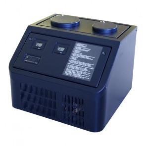 Abbattitore di Temperatura per Vini CHILLA2 - Temperatura -35°C - Capacità N° 2 Bottiglie