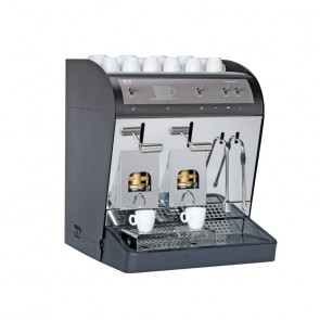 Macchina Professionale per Caffè in Cialde - Coffee 2 Pod