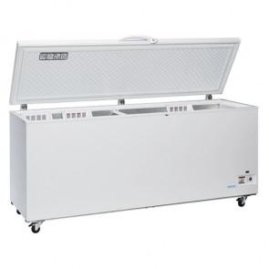 Congelatore Pozzetto Orizzontale CF708 700 Lt - Cm. 205,5 x 73 x 90,5 h