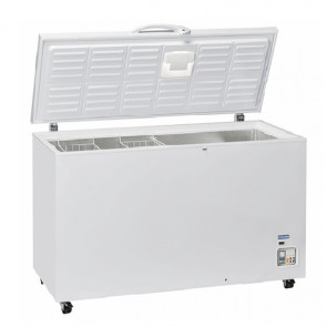 Congelatore Orizzontale CF508 500 Lt - Cm. 155,5 x 70 x 85 h
