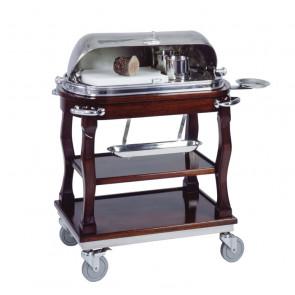 Carrello Termico per Roast Beef CR0103