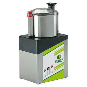 Cutter CL8 - Vasca 8 Litri - 750 Watt