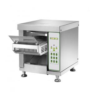 Tostapane Continuo CVT1 - Regolazione Elettronica - Prod Oraria n° 150 Toast