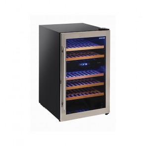 Cantinetta Refrigerata per Vini CW360DT Doppia Temperatura  - Capacità Lt 130
