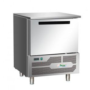 Abbattitore di Temperatura D5A - 5 Teglie GN 1/1 - 60 x 40