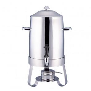 Distributore di Caffè e Bevande Calde in Acciaio Inox - Capacità Lt 9