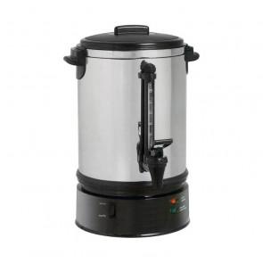Distributore Caldo per Caffè in ABS e Acciaio - Capacità Lt 7